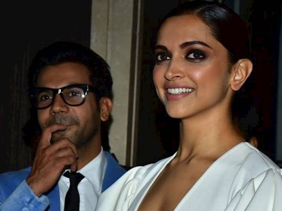 Deepika Padukone and Rajkummar Rao to team up for film on acid-attack survivor Lakshmi Agarwal