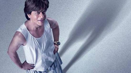 Finally Shah Rukh Khan film declared as disaster