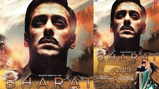 Bharat: Trailer of Salman Khan's film to drop in third week of April, confirms director Ali Abbas Zafar