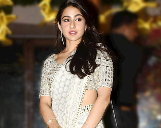 Sara Ali Khan's endeavour is to be the most real person