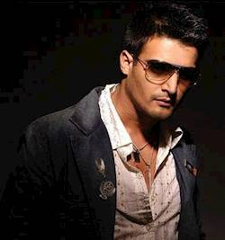 Photo of Jimmy Sheirgill