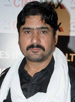 Photo of Yashpal Sharma