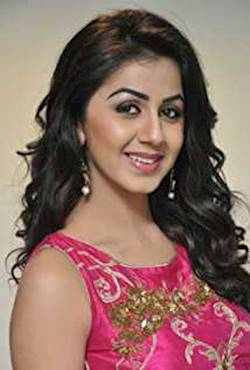 Photo of Nikki Galrani