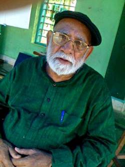 Photo of Lekh Tandon