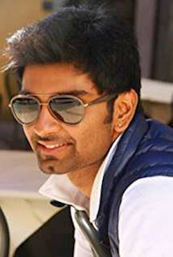 Photo of Atharvaa Murali