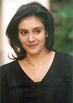 Photo of Lissy Lakshmi