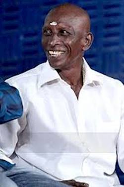 Photo of Rajendran