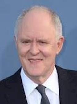 Photo of John Lithgow