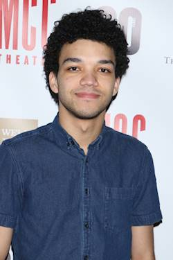 Photo of Justice Smith