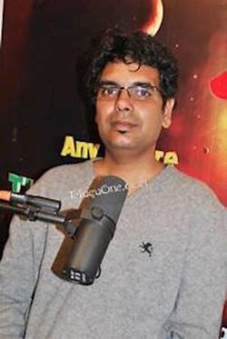 Photo of Sai Kiran Adivi