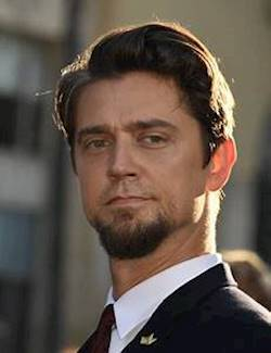 Photo of Andy Muschietti