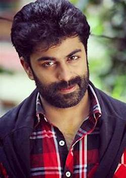 Photo of  Govind Padmasoorya