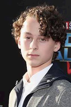 Photo of Wyatt Oleff