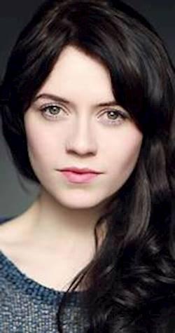 Photo of Gemma-Leah Devereux