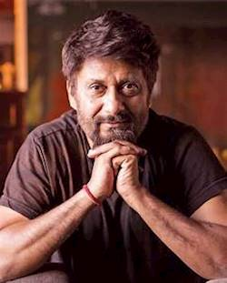 Photo of  Vivek Agnihotri
