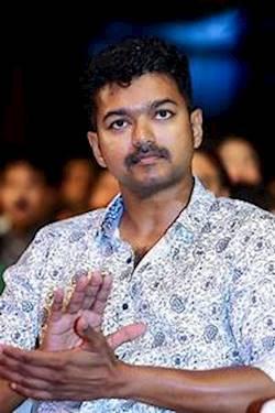 Photo of Vijay (actor)