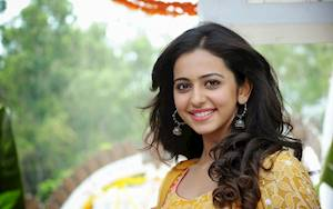 "South indian actress ""RAKUL PREET SING"" hd photos."