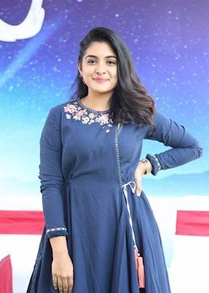 Nivetha thomas latest gallery