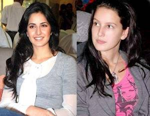 Is Isabella as hot as big sister Katrina