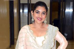 Nivetha thomas latest Photo