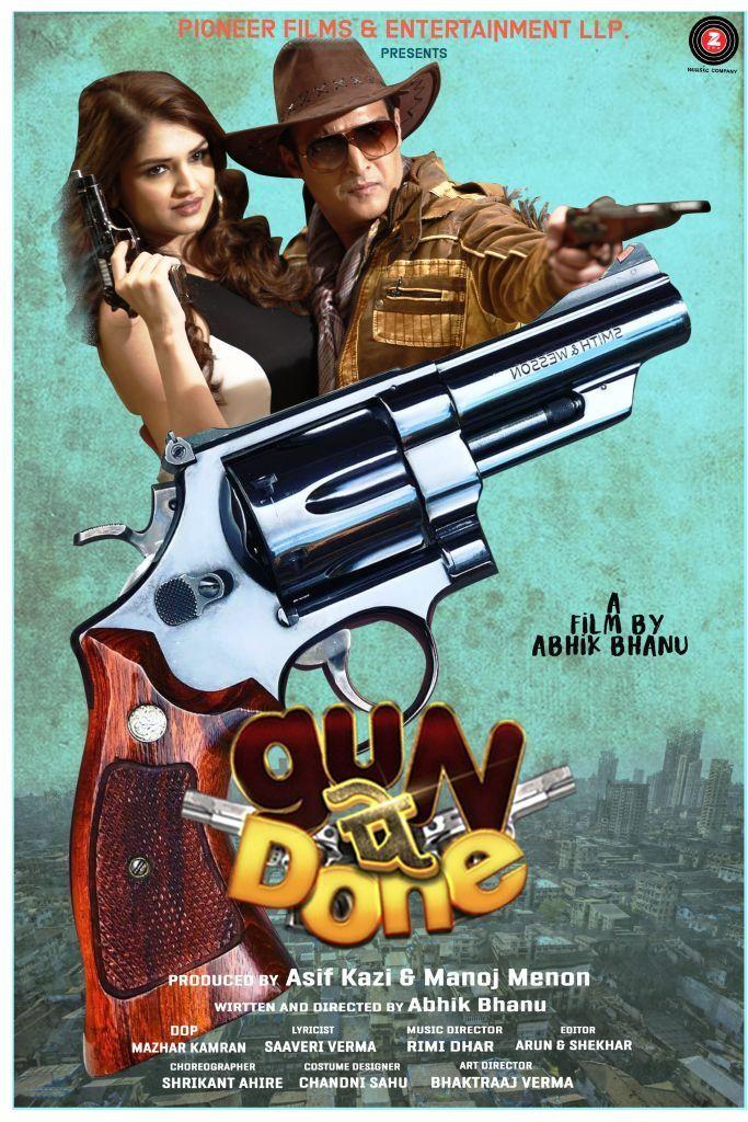 Poster of Gun Pe Done