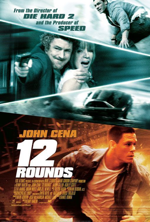 Poster of John Seena