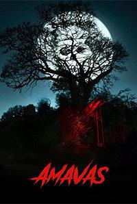 Poster of Amavas