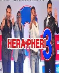 Poster of Hera Pheri 3