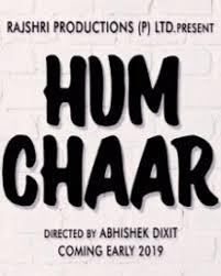 Poster of Hum Chaar