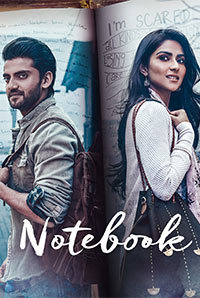 Poster of Notebook