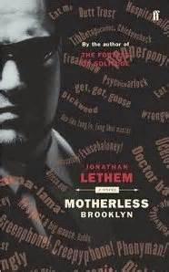 Motherless Brooklyn wi...