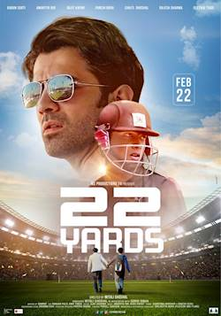 Poster of 22 Yards