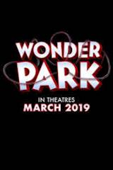 Trailer of movie Wonder Park