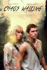 Trailer of movie Chaos Walking