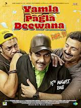 Yamla Pagla Deewana Phir Se Box Office Prediction