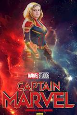 Trailer of movie Captain Marvel