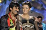 Kajal and Ravi Teja all set to work after two flops