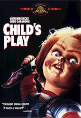 Trailer of movie Child's Play