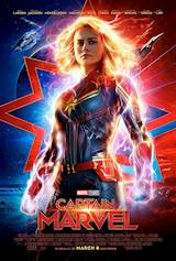 Collection Of Movie  Captain Marvel