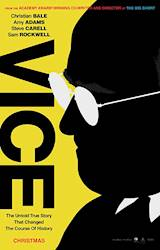 Trailer of movie Vice