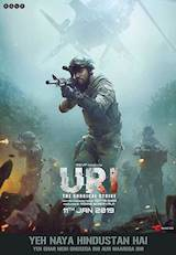 Uri box office collection Day 16: Vicky Kaushal's film is truly unstoppable, nears Rs 150 crore