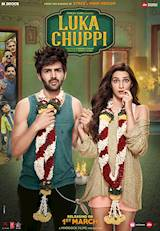 Luka Chuppi box office collection Day 15: Kartik's film holds strong amid less competition, total Rs 76.86 cr