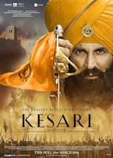 Kesari box office collection Day 6: Akshay Kumar's film slows down, total Rs 93.49 crore