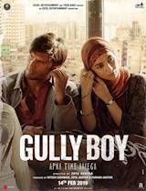 Collection Of Movie Gully Boy 8 Days