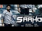 Trailer of movie Saaho