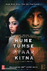Review of movie Hume Tumse Pyaar Kitna