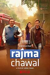 Trailer of movie Rajma Chawal